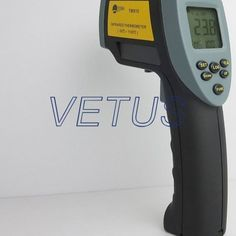 67.50$  Watch here - http://alia3e.worldwells.pw/go.php?t=1913871476 - TECMAN TM-910 TM910 -50-1100C, Multifunctional Infrared Thermometer
