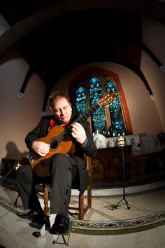 Classical Guitarist Pat Coldrick Classical Guitar, Acoustic, Musicians, Style, Swag, Music Artists