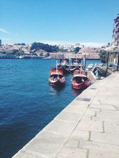 Puisque Porto, et le Portugal sont magnifiques, je vous propose de vous montrer mon aventure.