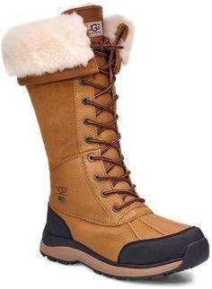324fe41f41d UGG® Adirondack II Waterproof Tall Boot (Women)