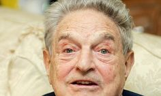 Billionaire George Soros spent $33MILLION bankrolling Ferguson demonstrators to create 'echo chamber' and drive national protests