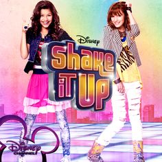New arrival: Shake it Up Karaoke