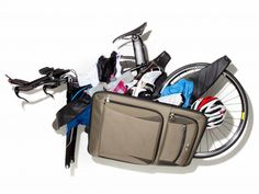 Away Game Tips: Travelling with Your Bike to  a Triathlon