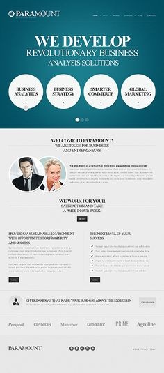 Professional Management Drupal Template - Drupal Themes - Ideas of Drupal Themes - Professional Management Drupal Template www. Web Design Software, App Design, Design Templates, Drupal, Website Design Services, Website Designs, Wordpress Template, Wordpress Theme, Best Ads