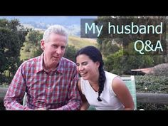 Meet my husband . First Video, My Husband, 30 Years, Gap, Men Casual, This Or That Questions, Videos, Youtube, Mens Tops