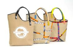 100% Made in Africa Accessories Collection | Carmina Campus | Ganzo | Dishing up visionary Italian style - without the cheese