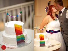 Pomysły na letni tort weselny