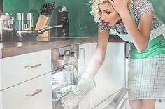 Pulire il forno in modo ecologico