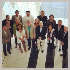 @IAPCO Council Meeting in #AbuDhabi #eventprofs  Follow our Instagram: @AIM Group International www.aimgroupinternational.com