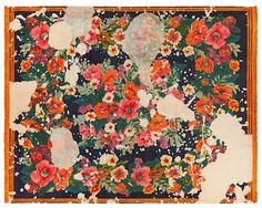Private Quarters: Designer Spotlight : Jan Kath Floor Art