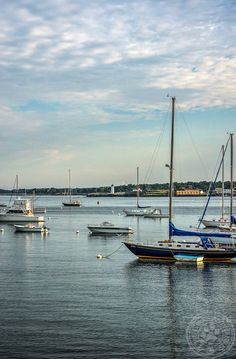 Coastal New Hampshire is nearly perfection <3