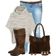 """Untitled #1847"" by johnna-cameron on Polyvore by elaine"