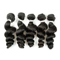 8A Virgin Human hair