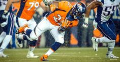 Denver Broncos vs. New England Patriots - Sports Authority Field At Mile High - Denver, CO on 11/29/2015 - 298 photos, pictures and videos on CrowdAlbum