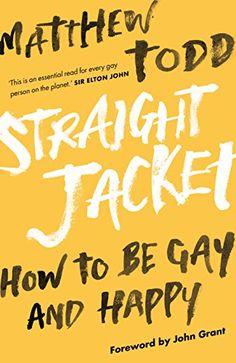 Straight Jacket by Matthew Todd
