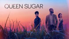 """From award-winning filmmaker Ava DuVernay (""""When They See Us""""), the contemporary drama """"Queen Sugar"""" returns as newlyweds Ralph Angel (Kofi Siriboe) and Darla (Bianca Lawson) prepare to welcome a new baby while struggling to make financial ends meet. Black Tv Shows, Tv Providers, Oprah Winfrey Network, Black Actors, American Literature, Drama Queens, Full Episodes, How To Know, New Baby Products"""