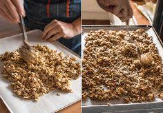 granola casera