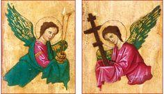 iconos bizantinos Cathedrals, Painting, Inspirational, Image, Beautiful, Empire, Art, Painting Art, Paintings
