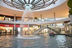 Biz :): Singapur tatili - Marina Bay Sands Marina Bay Sands