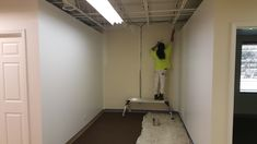 Commercial painting in lake villa Illinois