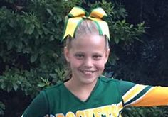 New Jersey 12-year-old Cheerleader Commits Suicide—Parents Sue School [Video]