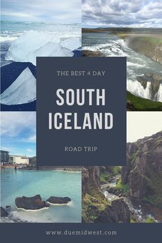 Ultimate 4 day South Iceland Road Trip #Iceland #roadtrip #southiceland #vik Iceland Road Trip, Iceland Travel Tips, Europe Travel Tips, European Travel, Travel Destinations, Travelling Europe, As Roma, Thingvellir National Park, Voyage Europe