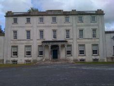 Strokestown House Museum, Strokestown, Ireland