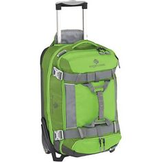 7d7382deacda Eagle Creek Tandem Warrior Rolling Duffel Bag - Detachable Pack at Sierra.