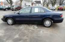 2002 BUICK CENTURY  150,106 Miles  Sedans and Coupes   Automatic  6 cylinders   3.1 engine  $750 DOWN $250/MONTH