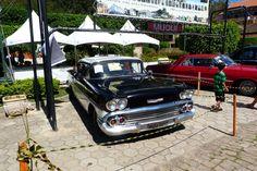 44 - Exposição de veículos antigos em Muqui - 02 de Setembro de 2012