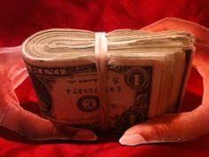 The Wad of Money Movie Studio Design Prop Money w One Authentic $1 00 Bill | eBay