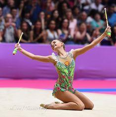 Dina Averina RUS