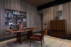 Interiors by Alan Wanzenberg