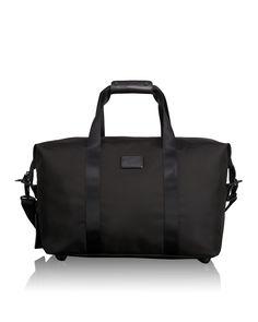 Alpha 2 Black Small Soft Travel Satchel - Tumi Luggage Bags c08ff624b04f6