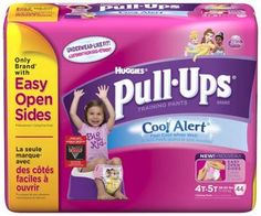 Save with Pull Ups Coupons