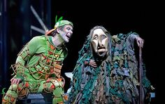Bringing Mozart to the Kids… Spectacular Costumes and Props in the Magic Flute | artFido's Blog