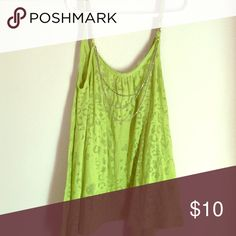 Selling this Abercrombie and Fitch tank in my Poshmark closet! My username is: kimiaazizi. #shopmycloset #poshmark #fashion #shopping #style #forsale #Abercrombie & Fitch #Tops