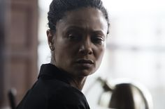 """Line of Duty's Thandie Newton: """"Like any good old leftie, I was very suspicious of the police"""" - http://zimbabwe-consolidated-news.com/2017/03/26/line-of-duty039s-thandie-newton-like-any-good-old-leftie-i-was-very-suspicious-of-the-police/"""