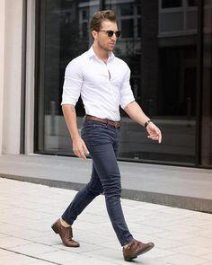 9c937bb91956 Best Summer Business Attire Ideas For Men 2018 6. Taylor Kaleb Styles · Hot  Guys - Mens Fashion Ideas