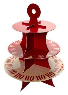 Matalan - Cardboard Cake Stand - £5