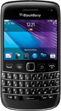 BlackBerry Bold 9790 Smartphone 8GB (... Wunschpreis bei Amazon. Dein kostenloser Wunschpreis Service mit Preisalarm!