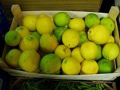 Limón de Güimar