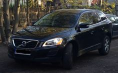 VOLVO XC60 AWD