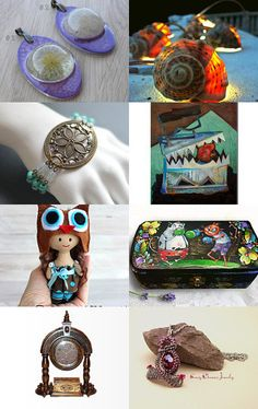 Gifts are always in trend! by sergii on Etsy--Pinned with TreasuryPin.com