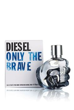 Diesel Only The Brave Eau De Toilette at Next