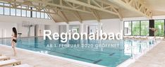01. Februar ab 09:00 Uhr – Betriebsbeginn im Regionalbad Bad, Basketball Court, Swiming Pool, February, Swat, Environment