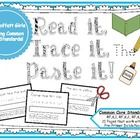 Here+is+a+super+fun+way+to+reinforce+ALL+of+the+pre-primer+sight+words!++Each+sheet+will+only+use+pre-primer+words+and+simple+CVC+words+for+early+r...