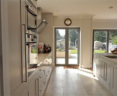 Independent Kitchen Design Consultancy Projects