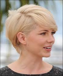 short hair female models - Google Search