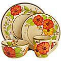 Olivia Dinnerware - salad plate